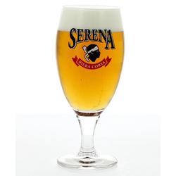 Ölglas - glass Serena
