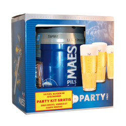 Gifts - gift pack Party Pack Maes