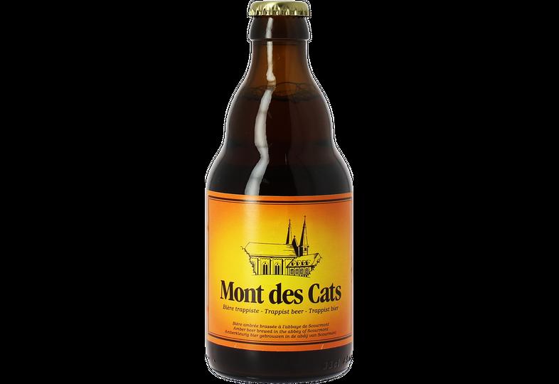 Bouteilles - Mont des Cats