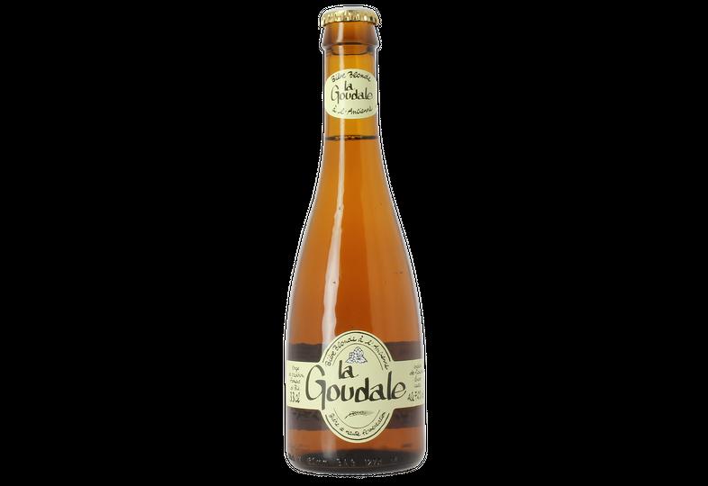 Bouteilles - La Goudale
