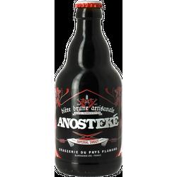 Bottled beer - Anosteké Brune  Imperial Smout