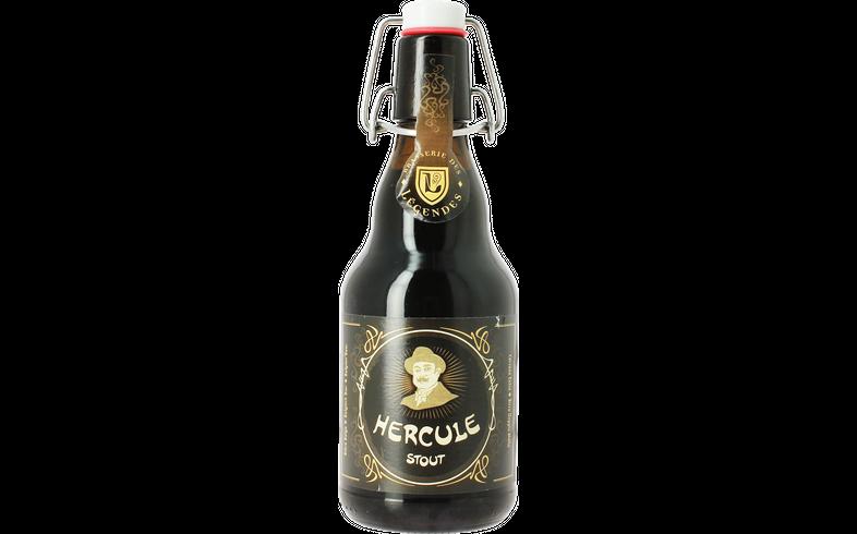 Flaskor - Hercule Stout