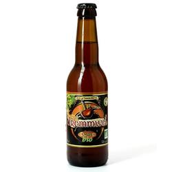 Bottled beer - Dremmwel Dorée Bio