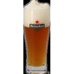 Beer glasses - glass Heineken Baby - 15 cl