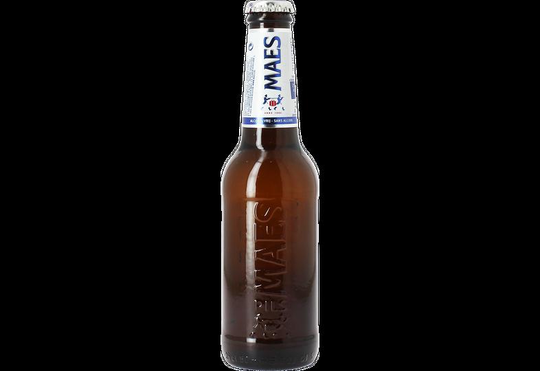 Bouteilles - Maes Sans Alcool