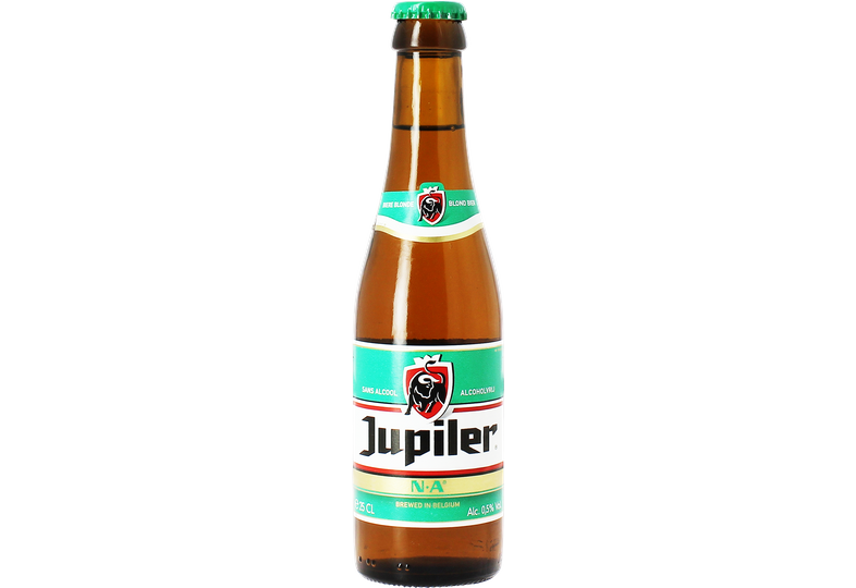 Flessen - Jupiler NA