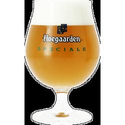 Ölglas - Hoegaarden Spéciale - 25 cl Glass