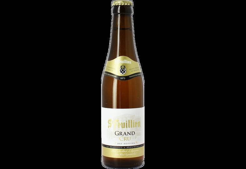Bottled beer - Saint Feuillien Grand Cru