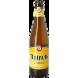 Flaskor - Moinette Blonde