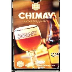 Accesorios para bar - Jeu de cartes Chimay