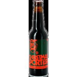 Bottled beer - Brewdog Christmas Porter