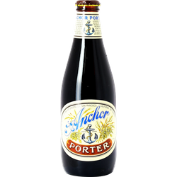Bottled beer - Anchor Porter