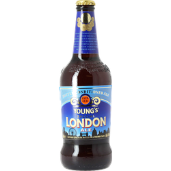 Bottiglie - Young's Special London Ale