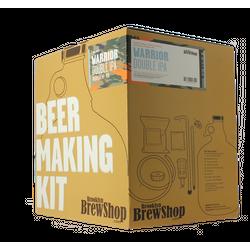 Beer Kit - Brooklyn Brew Kit Warrior Double IPA