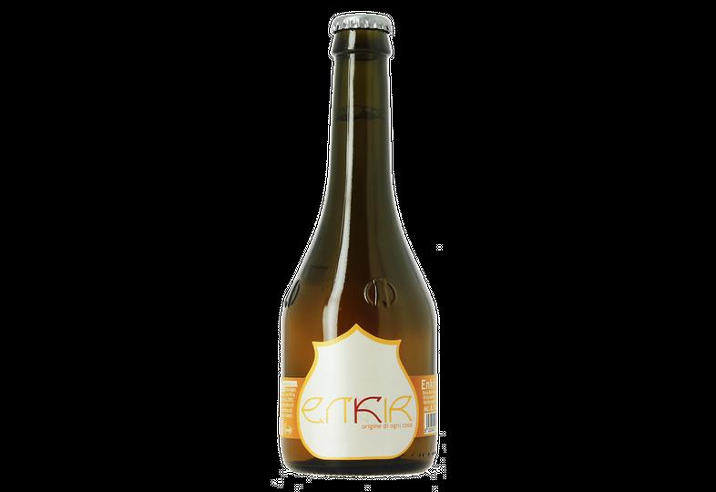 Bottiglie - Birra Del Borgo Enkir