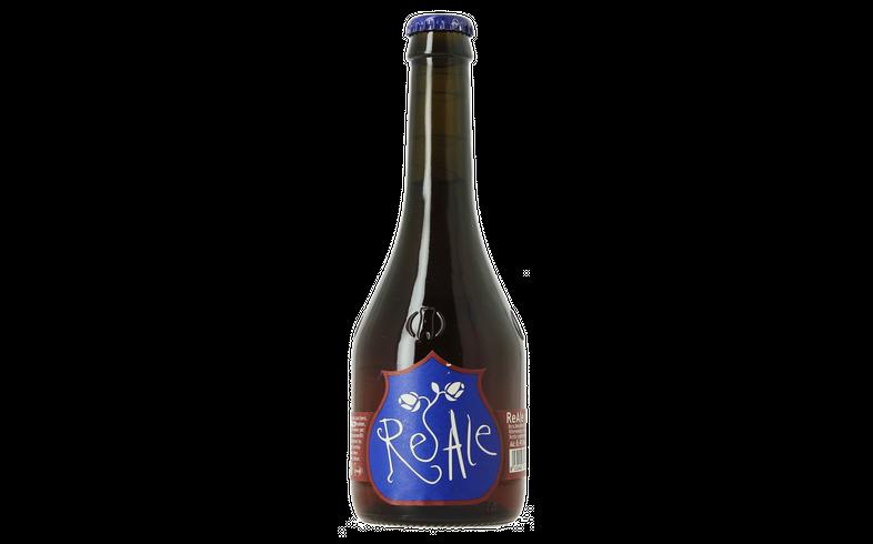 Bouteilles - Birra Del Borgo ReAle