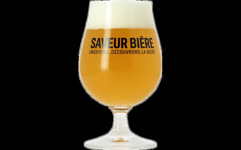 Bierglazen - Glas Saveur Bière - 25 cL