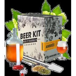 Beer Kit - Beer Kit, je brasse une ambrée
