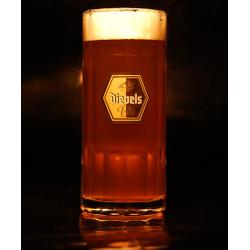 Ölglas - glass à beer Diebels - Bock