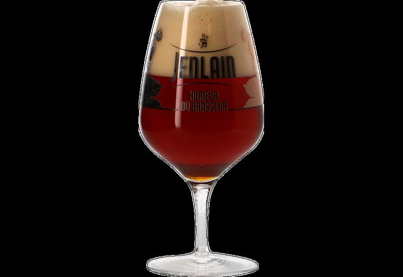 Verres à bière - Verre Jenlain Humeur Du Brasseur