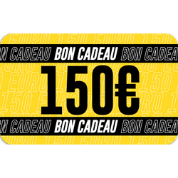 Gift cards - E-Card 150 Euro gift-certificate
