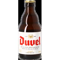 Botellas - Duvel