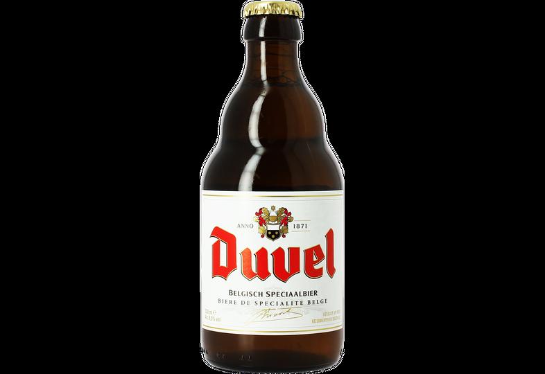Bouteilles - Duvel