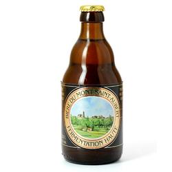 Bottled beer - Mont Saint-Aubert