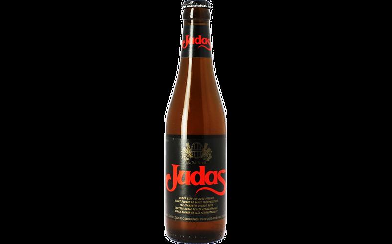 Bottled beer - Judas