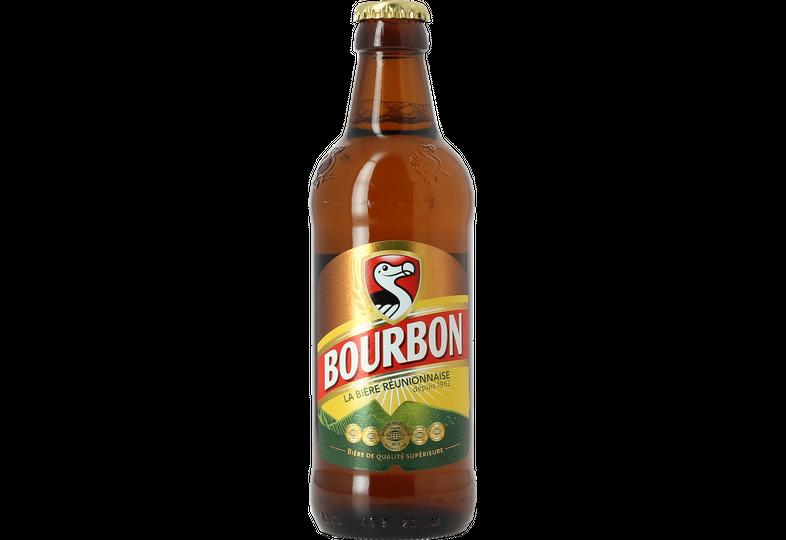 Flaskor - Dodo Bourbon