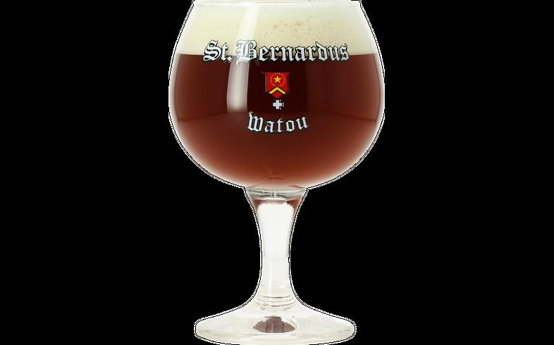 Beer glasses - Saint Bernardus Watou - new Glass