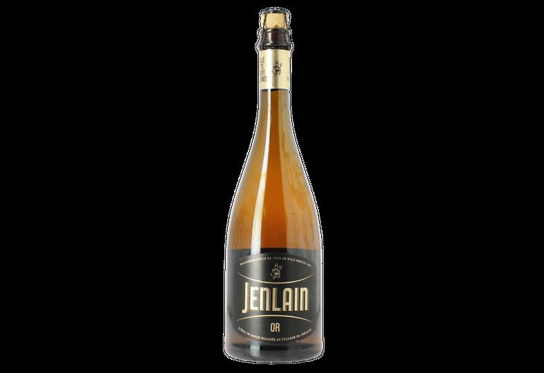 Bottiglie - Jenlain Or 75cl