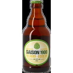 Bottiglie - Saison 1900