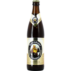 Bottled beer - Franziskaner Weissbier