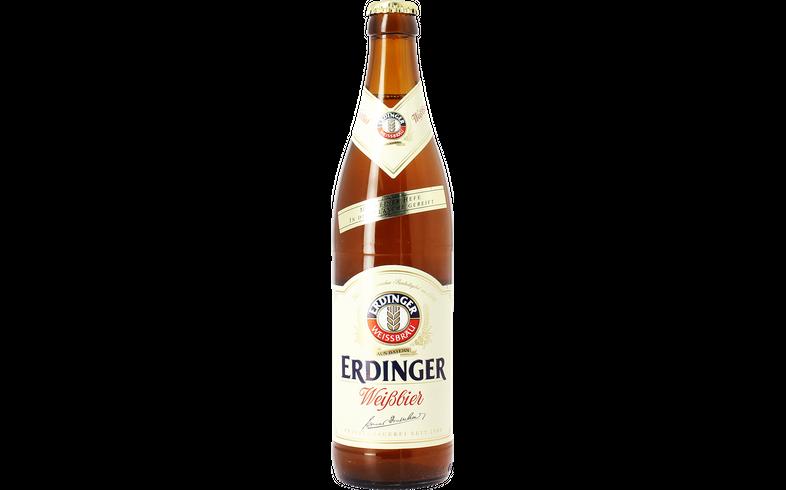 Bouteilles - Erdinger Weissbier