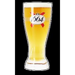 Bierglazen - Glas 1664 - 25 cl