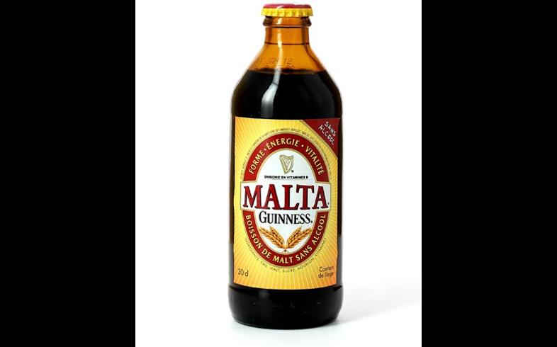 Flaskor - Malta Guinness - 30cl