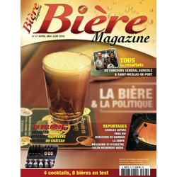 Bière Magazine - Bière Magazine 67 - Avril, Mai et Juin 10