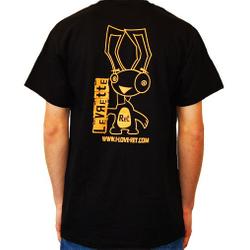 Tee shirt - T-shirt Homme Levrette - XL
