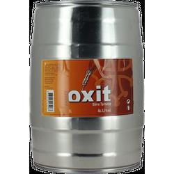 Fûts de bière - Fût 5L Oxit Ambrée