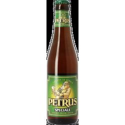 Bouteilles - Petrus spéciale