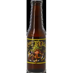 Flaskor - Cuvée des trolls