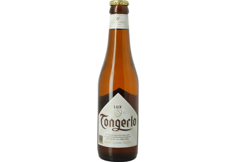 Bouteilles - Tongerlo dubbel blonde