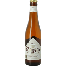 Flaskor - Tongerlo double blonde