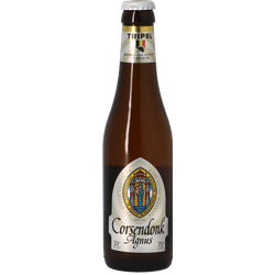 Bottled beer - Corsendonk Blonde Agnus