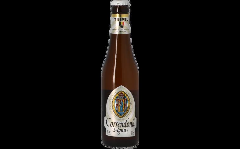 Bouteilles - Corsendonk Blonde Agnus