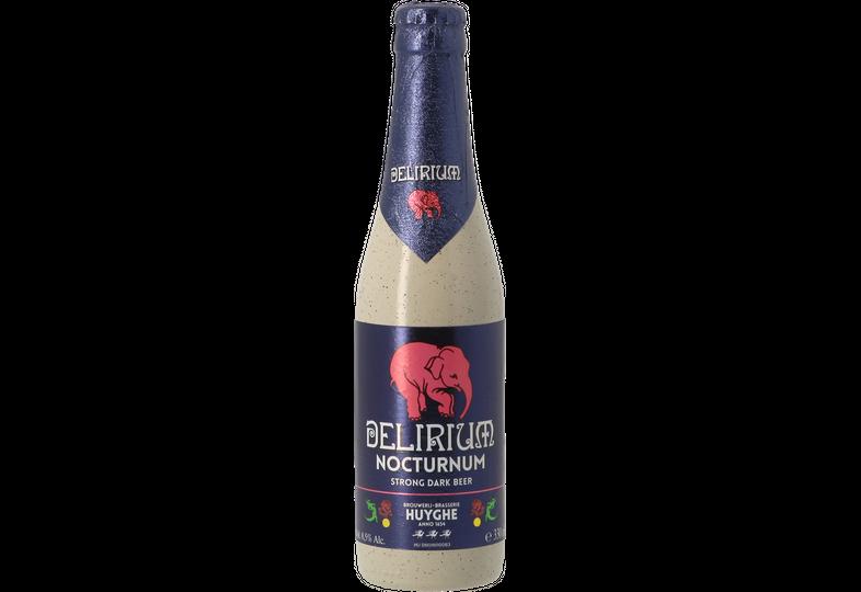 Flaskor - Delirium Nocturnum