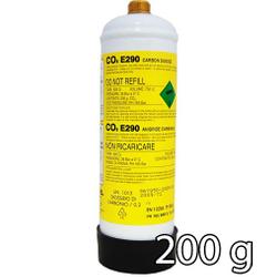 Cartouches de CO2 - Cartouche de CO2 200g