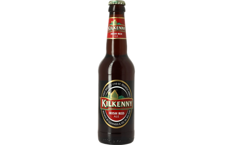 Flaskor - Kilkenny Irish Red Ale