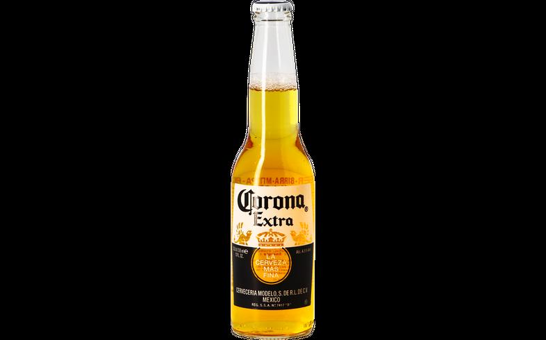 Flessen - Corona Extra